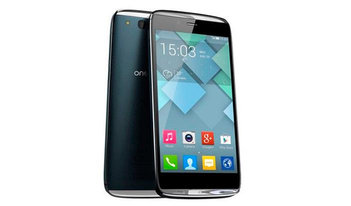 IFA 2013. Alcatel presenta nuevos modelos de smartphone, Imagen 3