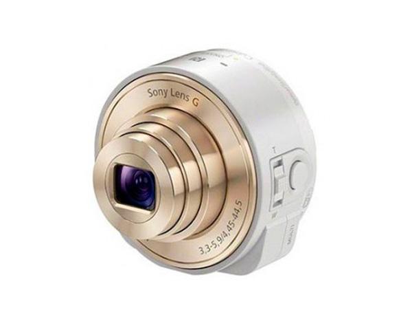 IFA 2013. Llegan los módulos externos de cámara de Sony, Imagen 2