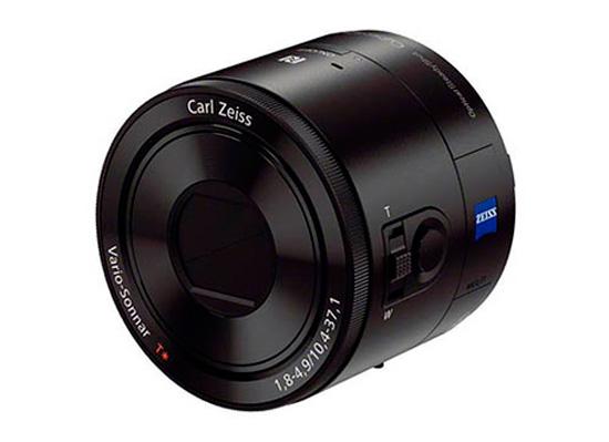 IFA 2013. Llegan los módulos externos de cámara de Sony, Imagen 3