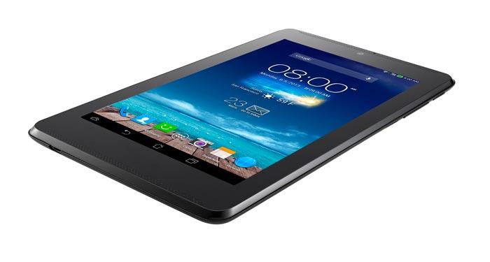IFA 2013. ASUS Fonepad 7, nueva versión actualizada con nuevo diseño y procesador, Imagen 1