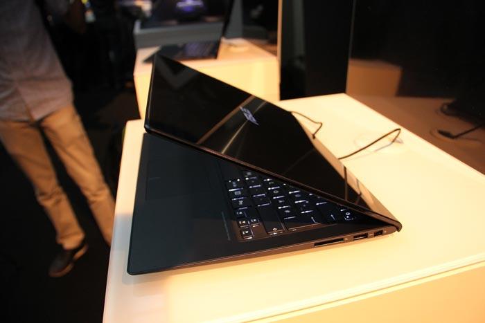 IFA 2013. ASUS ZenBook UX301, un nuevo Ultrabook de 13 pulgadas con 2560 x 1440 píxeles de resolución, Imagen 2