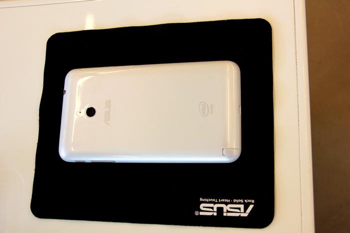 IFA 2013. ASUS Fonepad Note 6 llega en versión final, Imagen 3