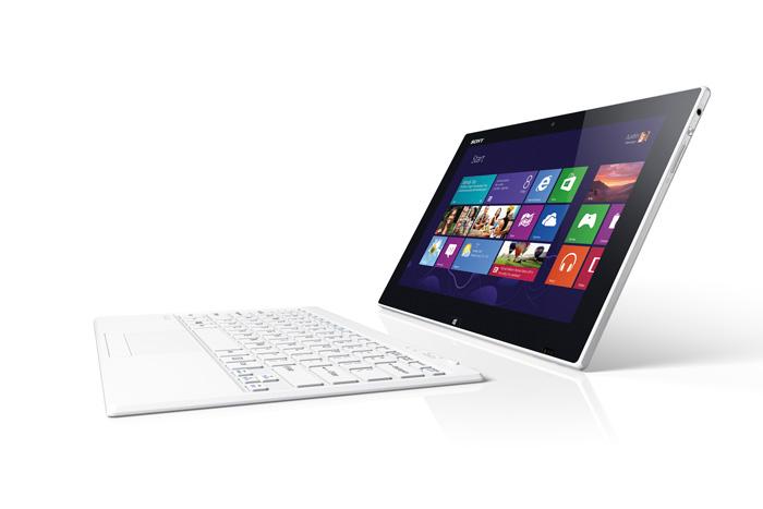 IFA 2013. Sony se introduce en el mercado de tablets x86 con Windows 8 con el Vaio Tap 11, Imagen 1