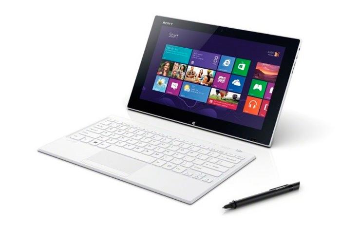IFA 2013. Sony se introduce en el mercado de tablets x86 con Windows 8 con el Vaio Tap 11, Imagen 2
