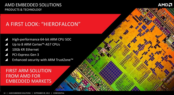 AMD publica su roadmap de nuevos procesadores integrados con varias novedades interesantes, Imagen 2