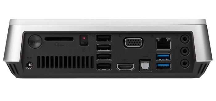 ASUS presenta el VivoPC, un nuevo ordenador de pequeño formato, Imagen 3