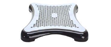 Antec presenta un refrigerador para ordenadores portátiles, Imagen 1