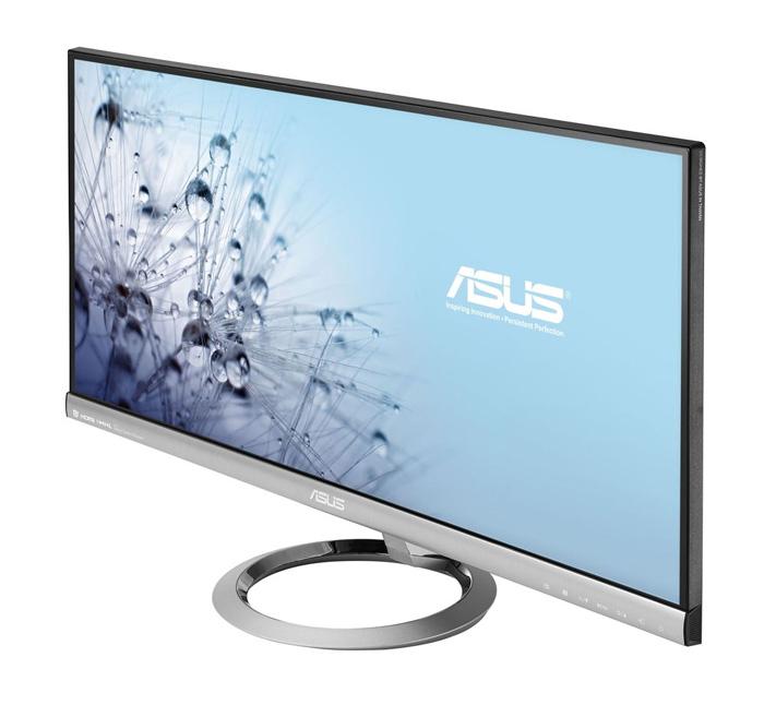 ASUS lanza en España el monitor ultrapanorámico MX299Q y el PQ321Q con resolución 4K, Imagen 1