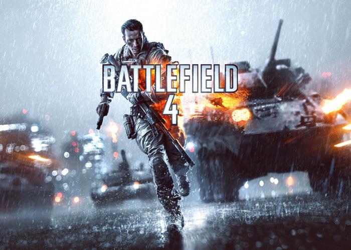 Battlefield 4 tendrá beta pública el 1 de octubre, Imagen 1