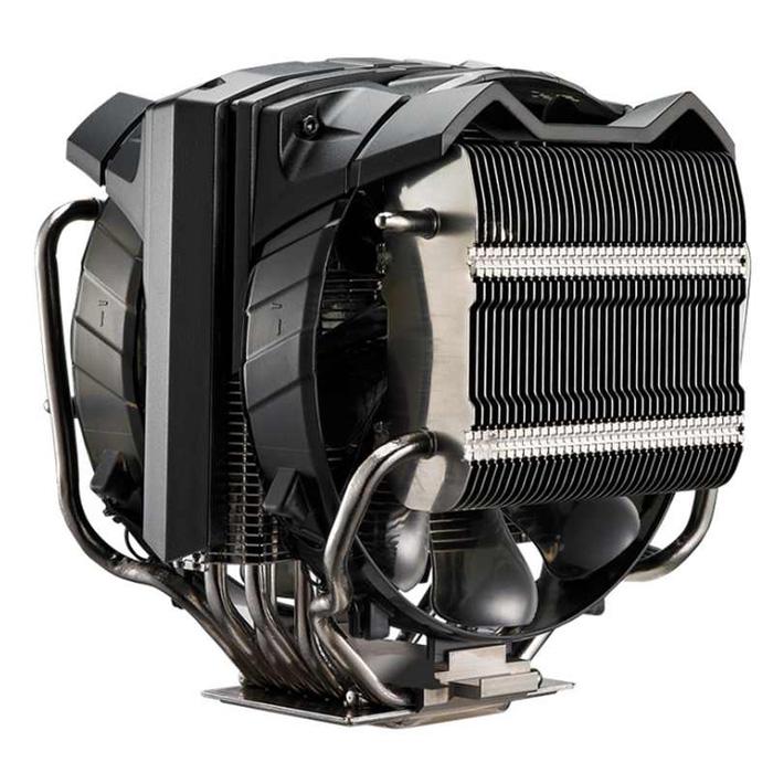 Cooler Master V8 GTC, llega una nueva versión del famoso disipador, ahora con cámara de vapor, Imagen 3
