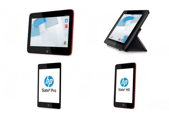 HP presenta nuevos tablets y ultrabooks convertibles, Imagen 1