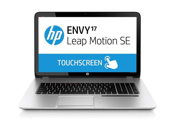 HP Envy 17 se actualiza integrando el sensor Leap Motion, Imagen 1