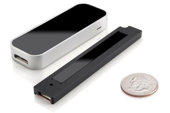 HP Envy 17 se actualiza integrando el sensor Leap Motion, Imagen 3