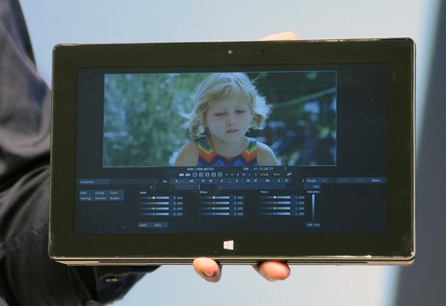 Microsoft presenta oficialmente la segunda generación de tablets Surface , Imagen 1