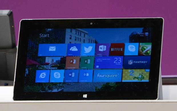 Microsoft presenta oficialmente la segunda generación de tablets Surface , Imagen 2