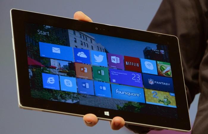 Microsoft presenta oficialmente la segunda generación de tablets Surface , Imagen 3