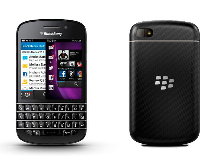 BlackBerry será vendida a principios de noviembre por 4.700 millones de Dólares, Imagen 1