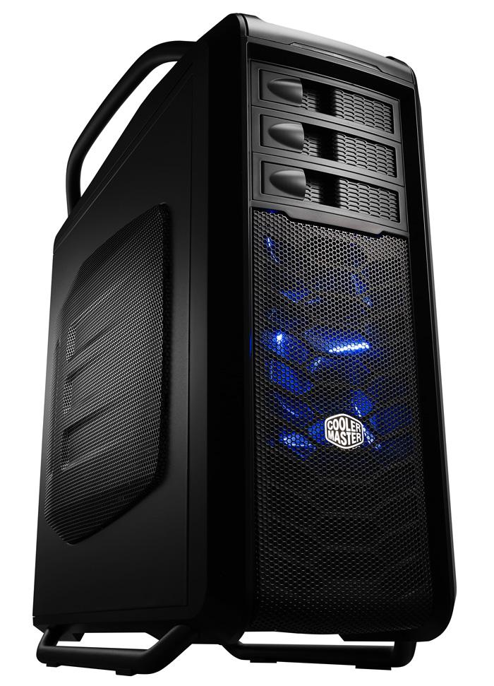 Precios y disponibilidad para la nueva Cooler Master COSMOS SE, Imagen 1