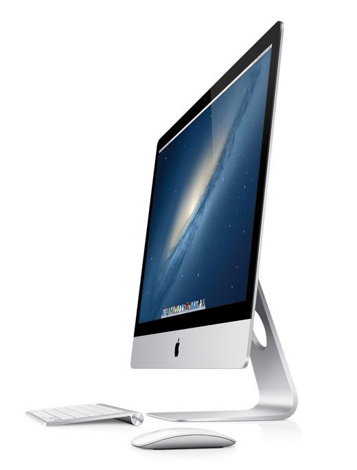 Apple actualiza sus iMac con procesadores Intel Haswell, Imagen 1