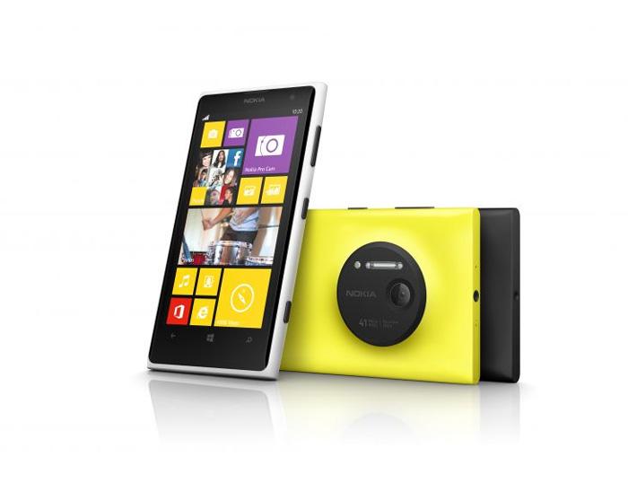 Nokia lanza el Lumia 1020 en España, Imagen 1