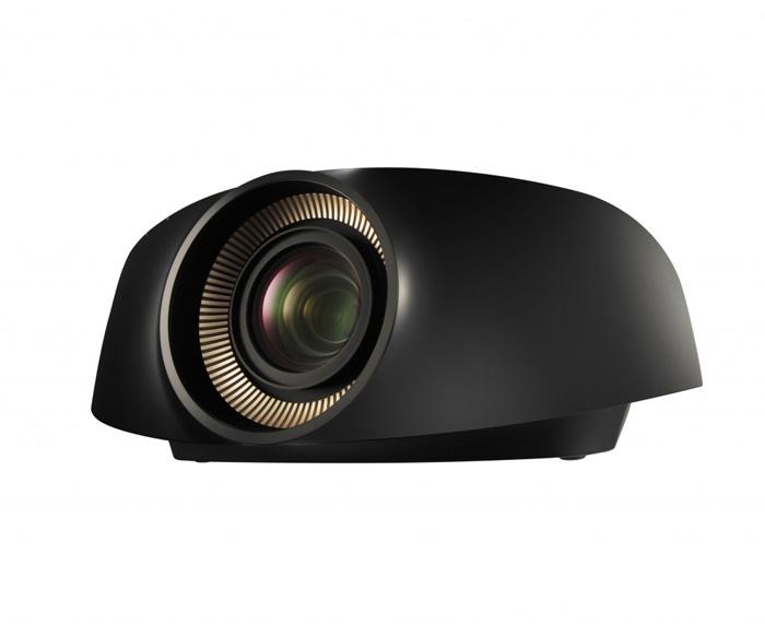 Sony presenta un nuevo proyector con resolución 4K, Imagen 1