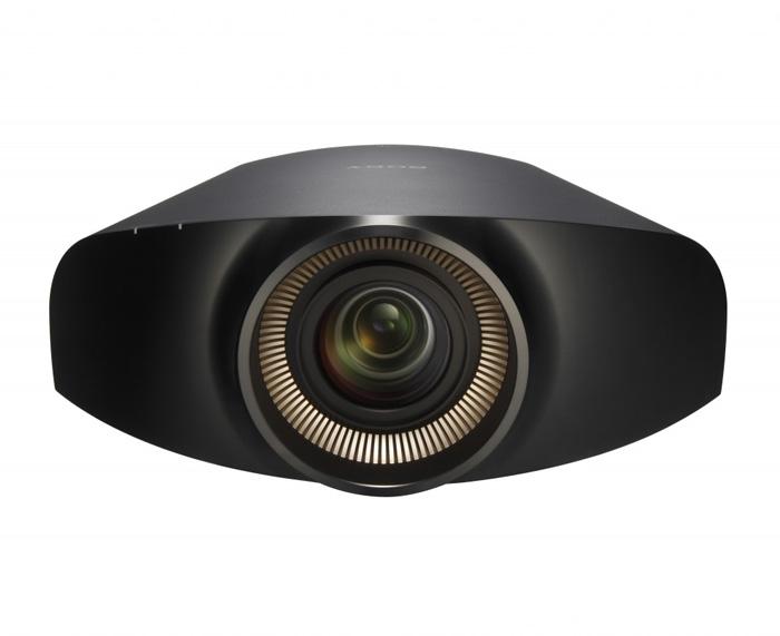 Sony presenta un nuevo proyector con resolución 4K, Imagen 3