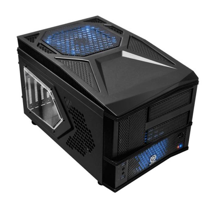 Thermaltake Armor A30i, nueva caja de PC para placas Mini-ITX y Micro-ATX con formato modular., Imagen 1