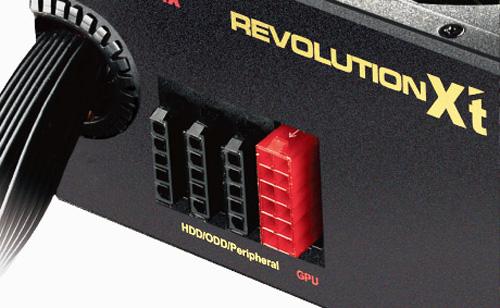 Enermax prepara una nueva serie de fuentes bajo el nombre Revolution X't, Imagen 2