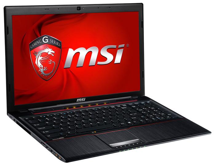 MSI desvela los precios de sus portátiles gaming asequibles GP60 y GP70, Imagen 1