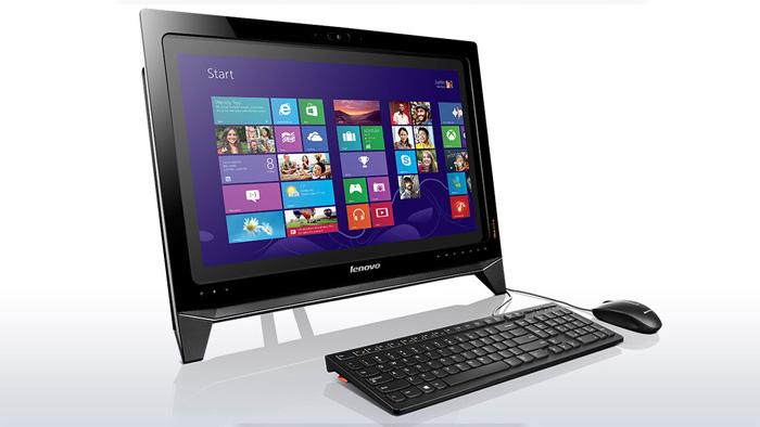 Nuevos equipos todo en uno de Lenovo, Imagen 2