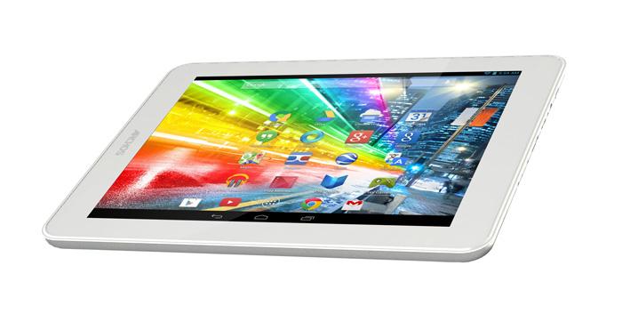 Archos lanza unna nueva serie de tablets económico con procesador de cuatro núcleos , Imagen 3