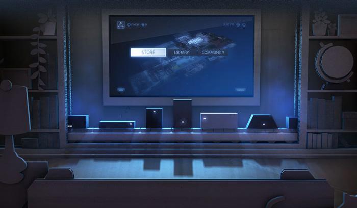 Valve desvela las especificaciones de los modelos de prueba Steam Machines, Imagen 1
