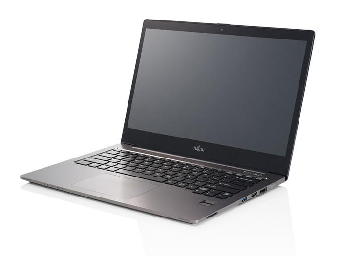 Fujitsu LifeBook U904, un ultrabook con pantalla de 3200 x 1800 píxeles, Imagen 2
