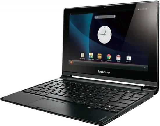 Lenovo IdeaPad A10, portátil de 10 pulgadas con Android, Imagen 2