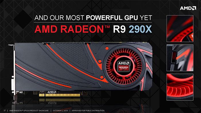 Las AMD R9 290 y 290X NO van a salir el 15 de octubre, Imagen 1