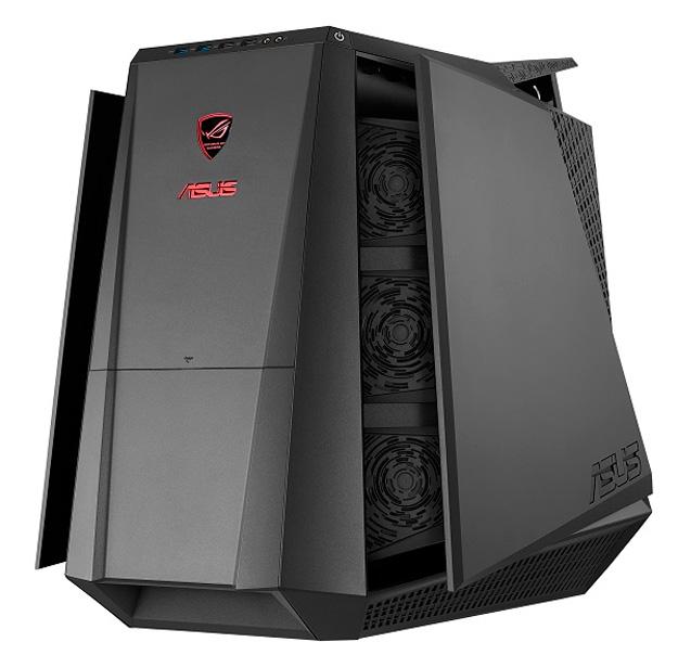 ASUS ROG Tytan G70, nuevo equipo gaming de sobremesa, Imagen 1