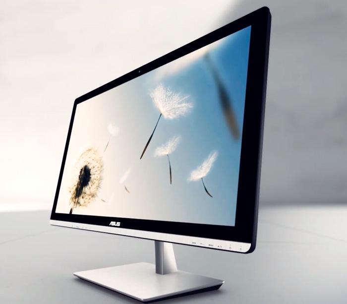 ASUS ET2321, nuevo All in One con pantalla táctil, Haswell y nuevo diseño, Imagen 1