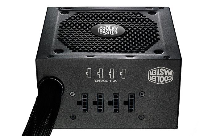 Cooler Master presenta la serie de fuentes de alimentación económicas GM Series, Imagen 2