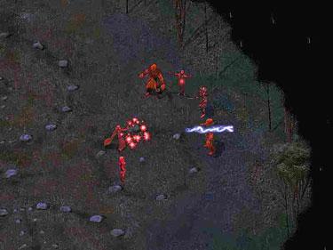 Convertir Baldur's Gate I en el II, Imagen 1