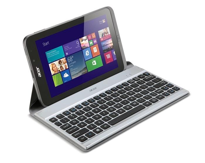 El Acer Iconia W3 ya tiene sucesor, Imagen 1