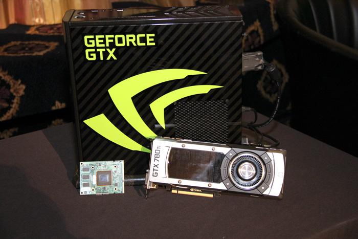 NVIDIA anuncia la nueva GeForce GTX 780 Ti, Imagen 1