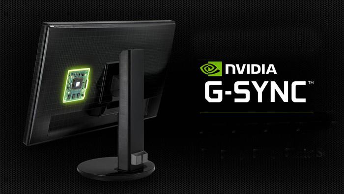 El ASUS VG248QE será el primer monitor con NVIDIA G-SYNC, Imagen 2