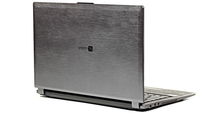 System76 Darter UltraThin, portátil ultrafino con Ubuntu de serie, Imagen 2