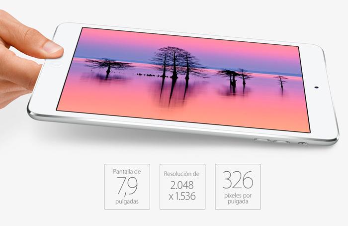 Nuevos iPad Air y iPad mini retina, Imagen 2