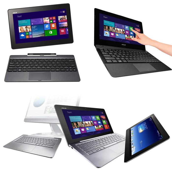 ASUS lanza en España los distintos dispositivos que mostró en la feria IFA 2013, Imagen 1