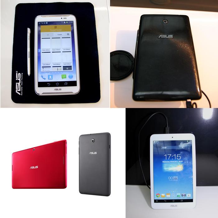 ASUS lanza en España los distintos dispositivos que mostró en la feria IFA 2013, Imagen 2