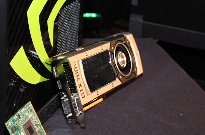 NVIDIA anuncia el precio y fecha de lanzamiento de la GeForce GTX 780 Ti, Imagen 1