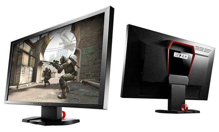 EIZO presenta un monitor de 240 HZ, Imagen 1