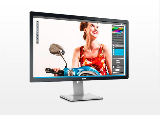Dell amplía su gama de monitores profesionales UltraSharp con dos modelos de 24 y 32 pulgadas, Imagen 1