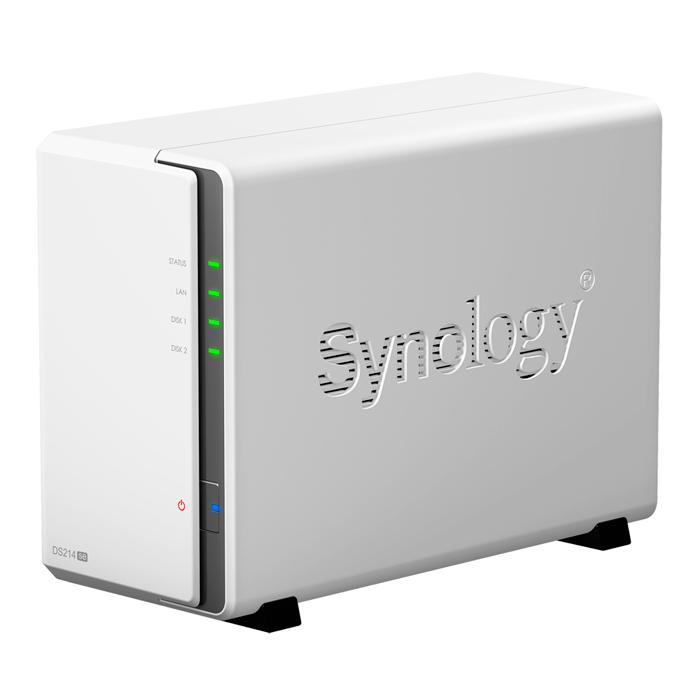 Synology presenta los NAS DS214se y DS214+, Imagen 2